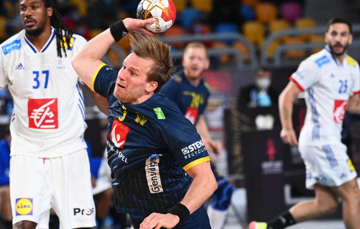 Švedska u finalu Svetskog prvenstva u Egiptu!