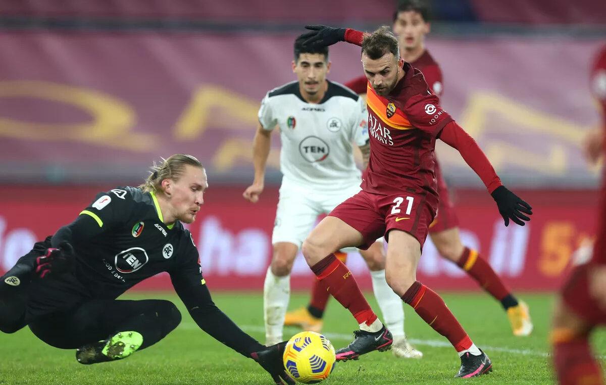 "Kakav meč u Rimu! Viđeno je čak 7 golova i pobeda ""Vučice"""