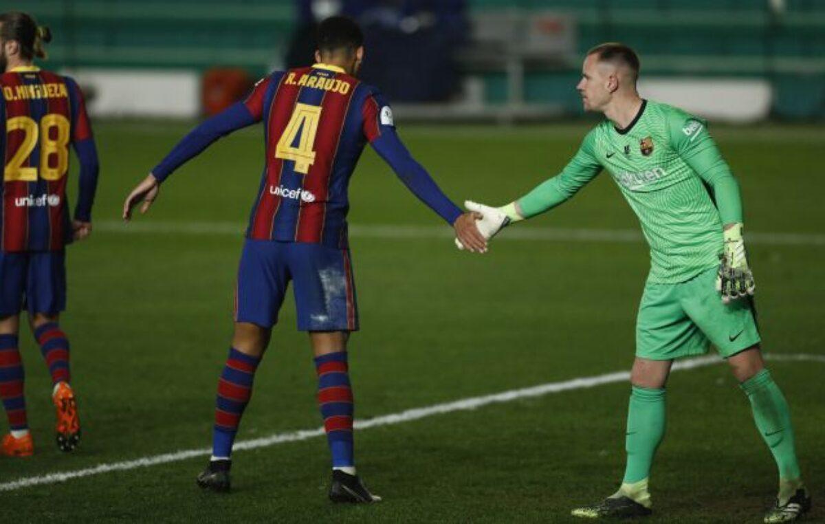 Barselona u finalu Super kupa Španije