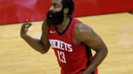 NBA: Harden u Netsima