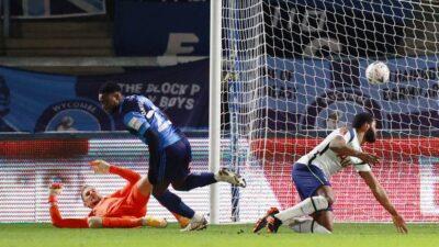 Totenhem u osmini finala FA Kupa
