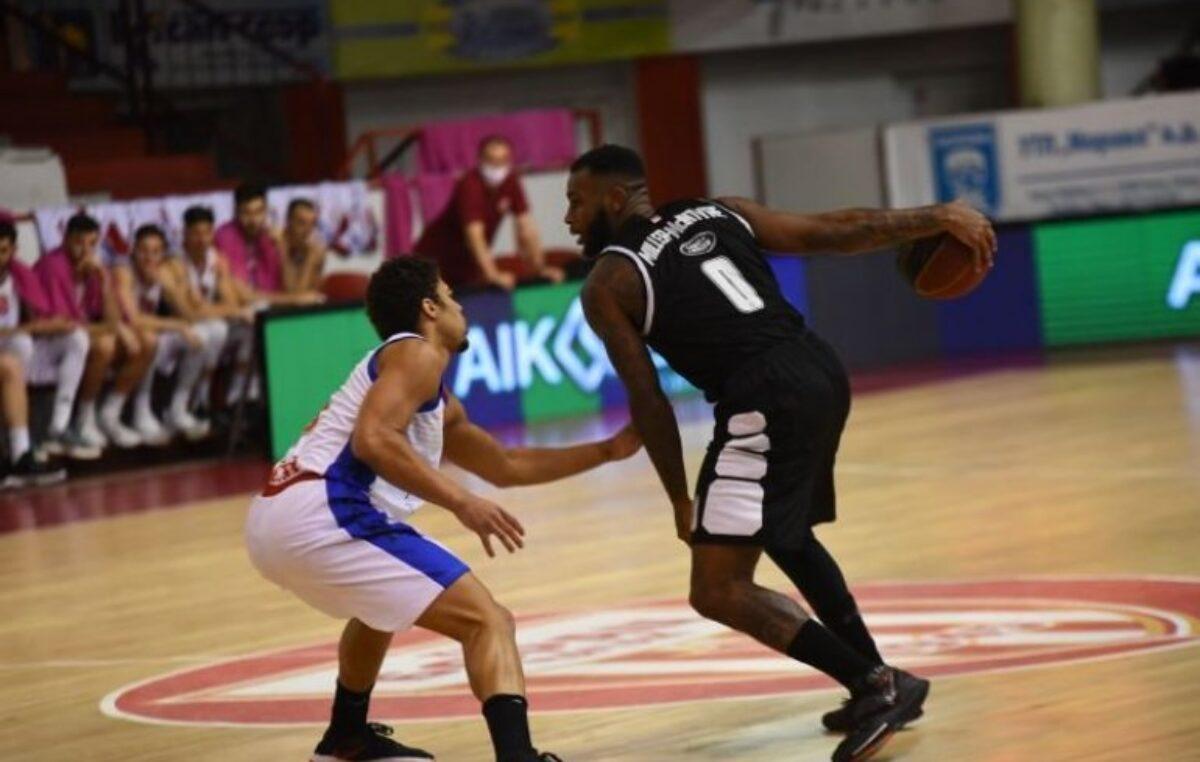 Odložena utakmica ABA lige Partizan – FMP