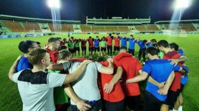 Superligaška Srbija bez gola protiv Dominikanske Republike