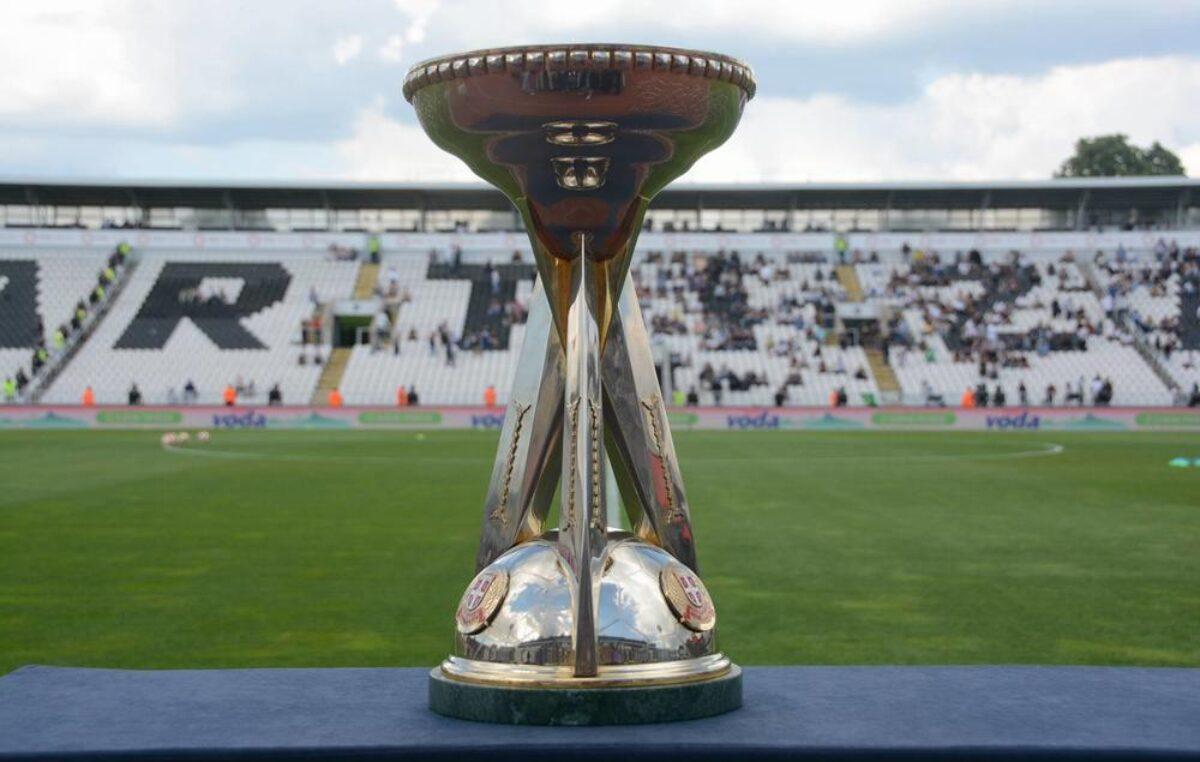Izvučeni su parovi četvrtfinala Kupa Srbije
