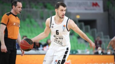 Partizan izgubio u derbiju