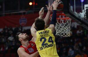 Fenerbahče u sjajnoj seriji. Savladana i ekipa CSKA usred Moskve