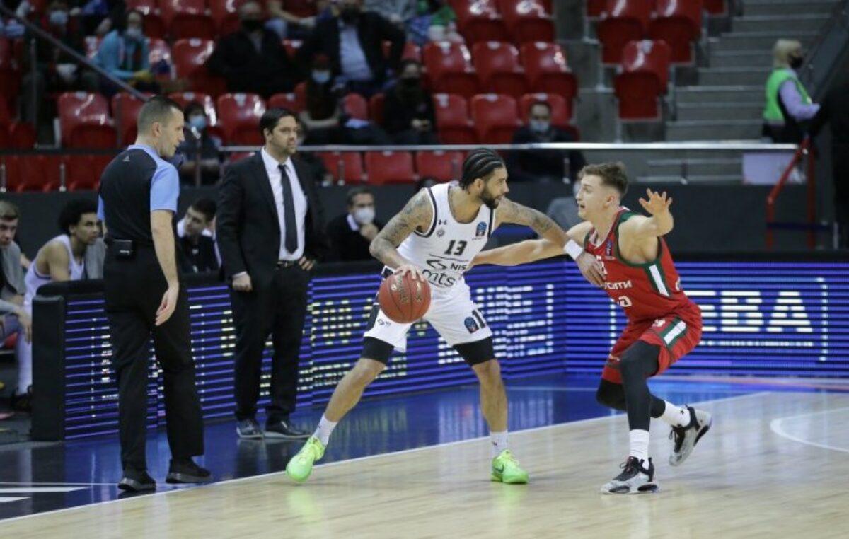 Partizan bio bilizu ali na kraju ipak izgubio. Drama u grupi F