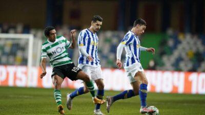 Porto u poslednjim sekundama ostao bez finala