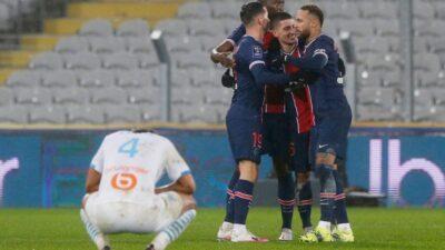 PSŽ osvojio Super kup Francuske
