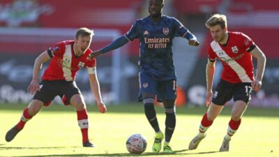 Sautempton izbacio Arsenal iz FA kupa