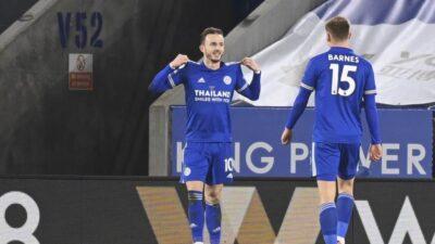 Čelsi ponovo loš. Da li Lampard ostaje na klupi ?