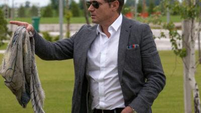 Dragan Stojković Piksi konačno na klupi Srbije!