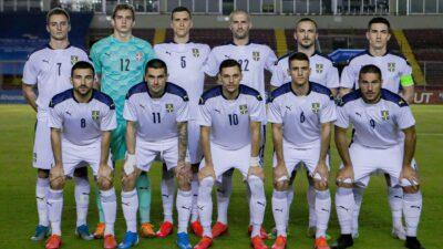 Srbija i na drugom meču na turneju po Americi bez golova!