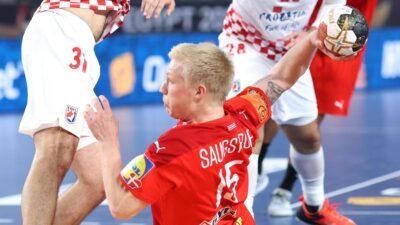 Hrvatska nije iskoristila pobedu Katara. Komšije bez nokaut faze