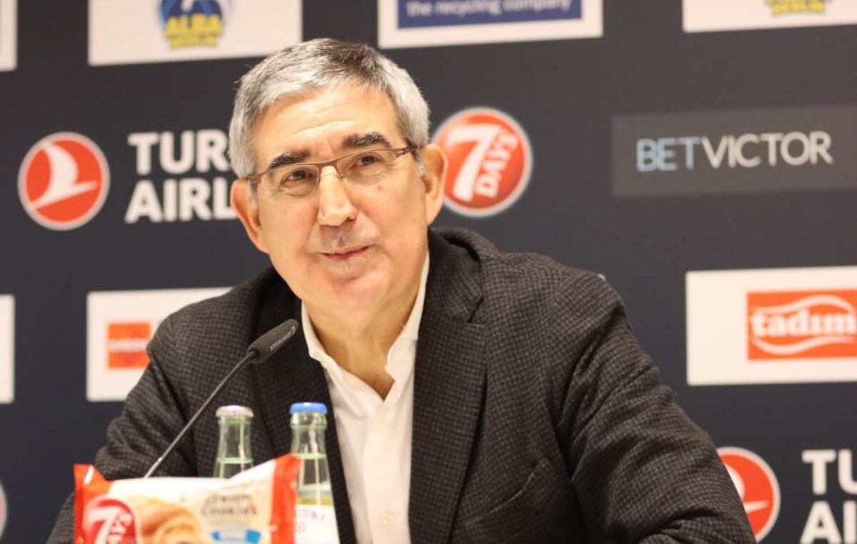 Bertomeu o organizaciji Evrolige, kao i o Zvezdi i Partizanu