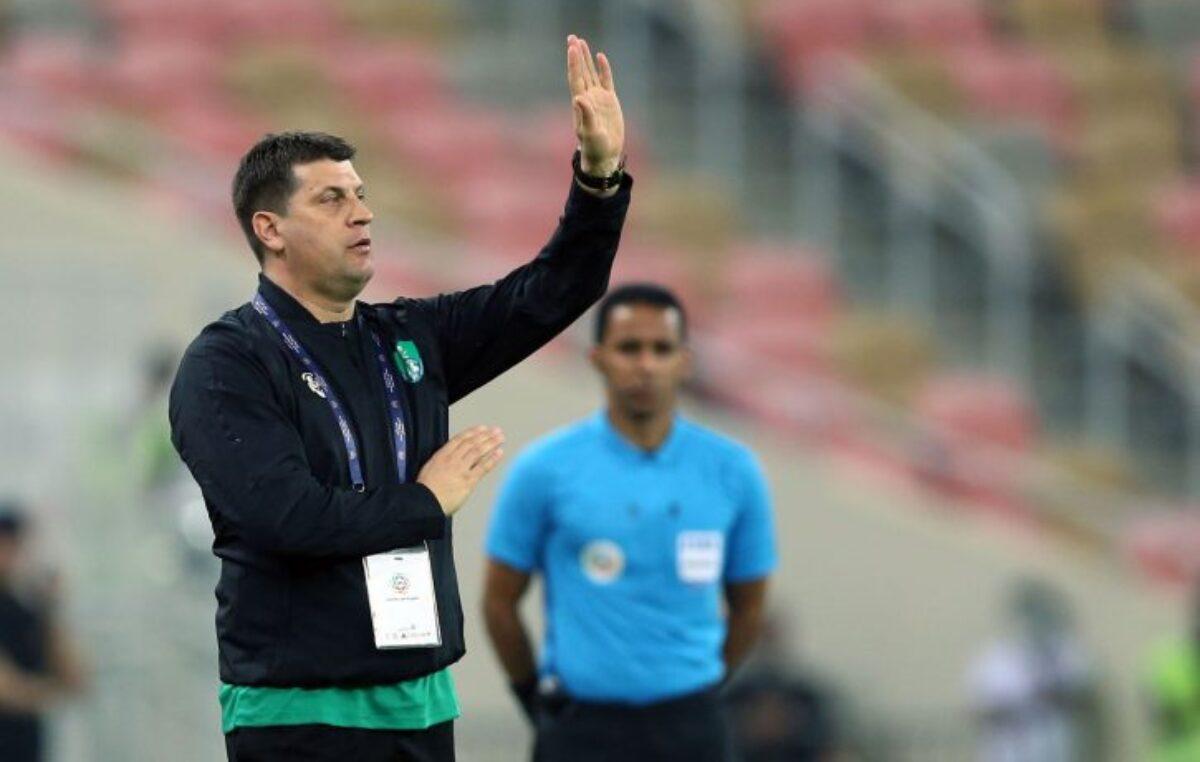 Milojeviću bod u derbiju. Da li će ostati trener Al Ahlija ?