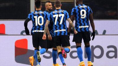"""""""Derbi Italije"""" pripao Interu"""