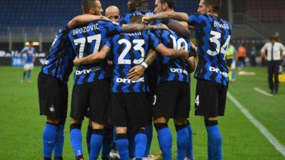 Novi tim do titule. Inter menja naziv