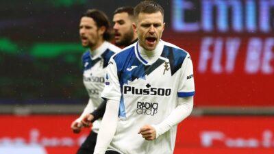 Atalanta slavila u Milanu. Inter propustio šansu za prvo mesto