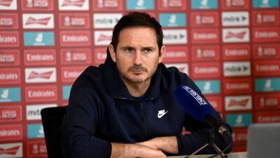 Lampard više nije trener Čelsija