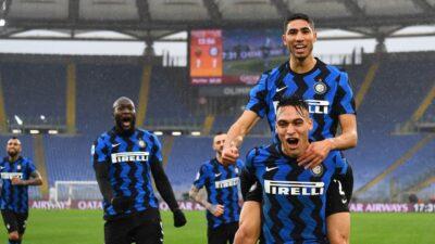 Inter ispustio pobedu u derbiju kola
