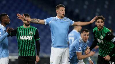 Sergej strelac u važnoj pobedi Lacija