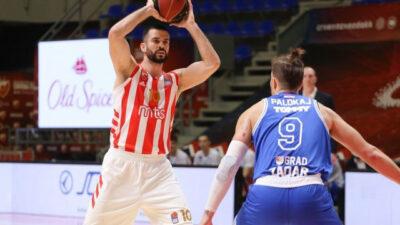 Radonjićeva prva pobeda u ABA ligi