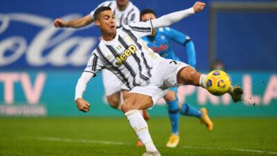Kristijano Ronaldo je igrač sa najviše postignutih golova u istoriji fudbala
