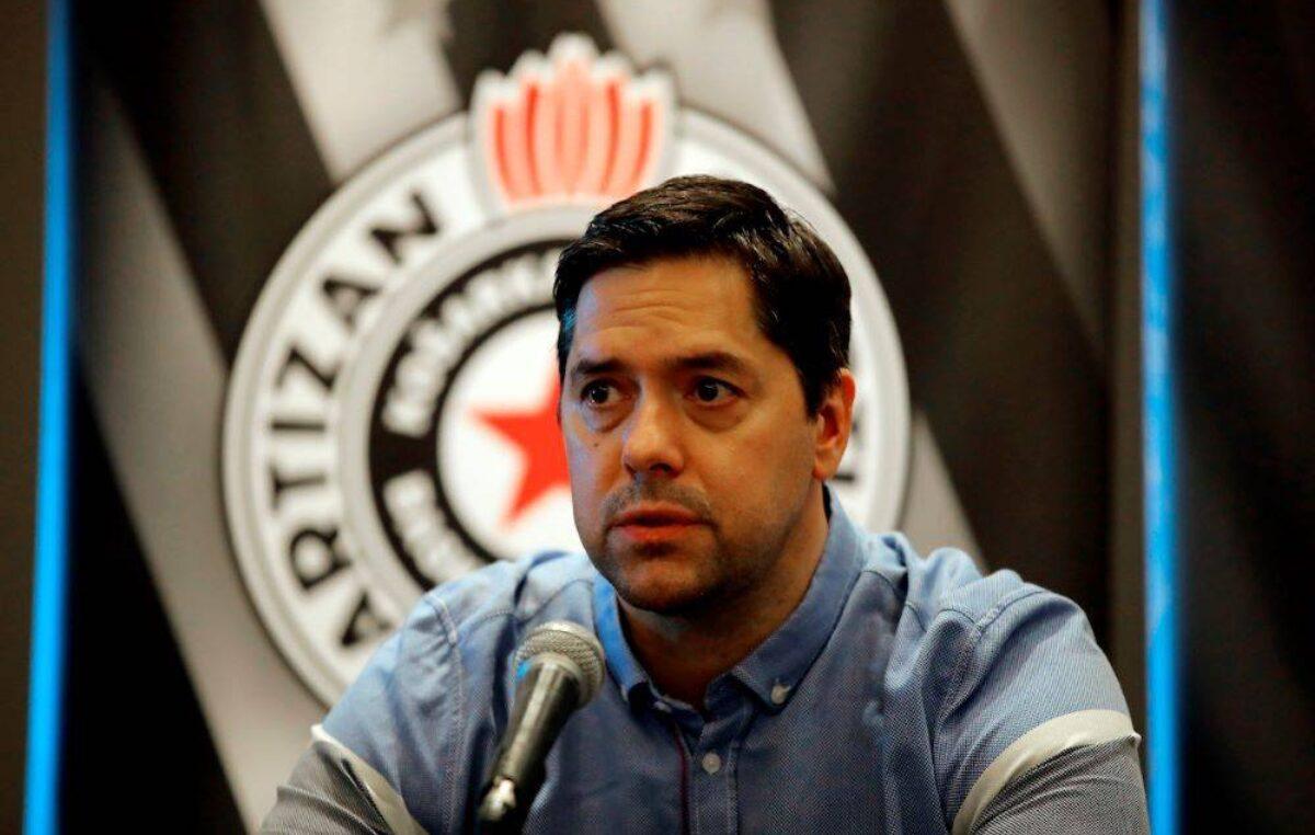 Partizan sutra igra utakmicu sezone u Evrokupu