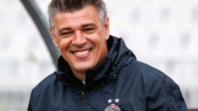 Da li konačno imamo novog selektora reprezentacije Srbije? Spisak spao na jedno ime