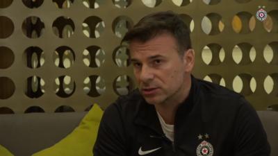 Stanojević: Razumem da je Zvezda Srbija, ali ne igra ona finale Lige Evrope!