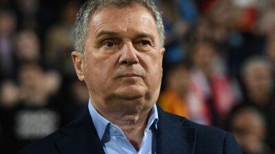 Tumbaković o neuspehu reprezentacije