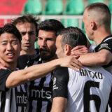 Šestica Partizan protiv Inđije! Crno-beli prišli Zvezdi na samo tri boda