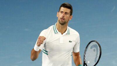 Bravo, Nole! Đoković savladao Raonića i plasirao se u četvrtfinale Australijan Opena