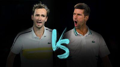 Novak Đoković je šampion Australijan Opena!