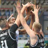 Jaramaz trojkom izborio produžetak, ali Partizan ipak izgubio u Zadru! (VIDEO)