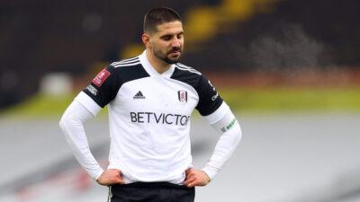 Aleksandar Mitrović nije u timu za meč sa Evertonom, a razlog je koronavirus!