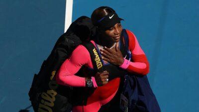 Serena u suzama nakon poraza od Osake. Ništa od 24. grend slem titule
