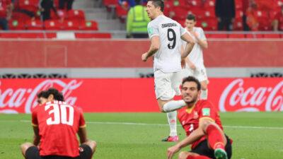 Umorni Bajern bolji od katarskog Al Ahlija za plasman u finale (VIDEO)
