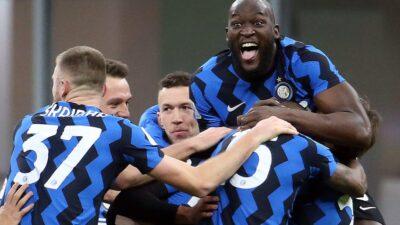 Inter razbio Milan za beg na tabeli Serije A! (VIDEO)