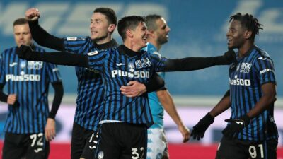 Atalanta zakazala finale Kupa Italije sa Juventusom (VIDEO)