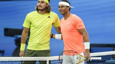 Cicipas gubio sa 2:0 protiv Nadala, na kraju slavio za prolazak u polufinale u Melburnu!
