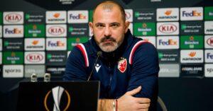 Dejan Stanković na konferenciji pred revanš meč sa Milanom! (VIDEO)