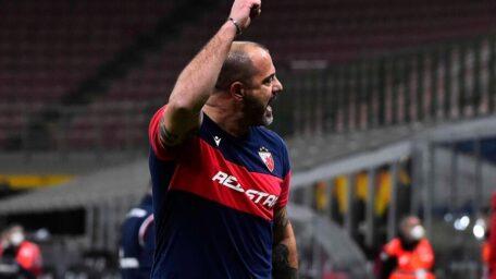 Stanković je nakon dvomeča sa Milanom ponosan na svoju ekipu