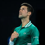 NIŠTA OD OSVETE: Novak odustao od turnira na kojem je učestvovao prošle godine!