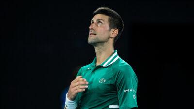 Novak Đoković ekspresno savladao Karaceva za finale Australijan Opena