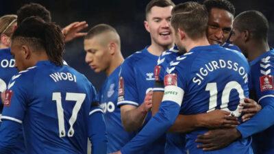 Čak devet golova viđeno u Liverpulu! Siti oborio još jedan rekord (VIDEO)