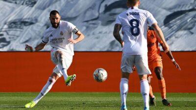 Real Madrid izašao lako na kraj sa Valensijom (VIDEO)