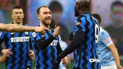 Pobeda Intera u derbiju za prvo mesto na tabeli Serije A (VIDEO)