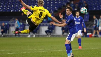 Poker Dortmunda za potop Šalkea! (VIDEO)